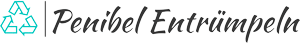 Penibel Entrümpeln Logo